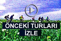 Seydişehir Bisiklet Önceki Turları İzle